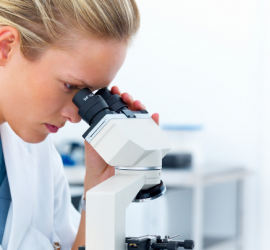 laboratoire recherches